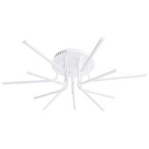 Люстра светодиодная Arte Lamp Stick A6207PL-12WH, LED, 150 Вт