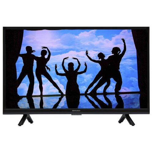 Фото - Телевизор Shivaki STV-22LED26 22 (2020) черный скейт ridex skyfall 22