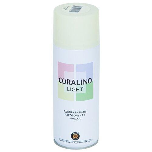 Краска Eastbrand Coralino Light декоративная кремовый 520 мл