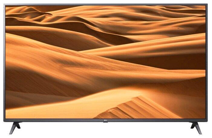 """Телевизор LG 55UM7300 55"""" (2019) — купить по выгодной цене на Яндекс.Маркете"""