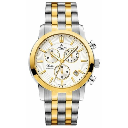 Наручные часы Atlantic 62455.43.21G