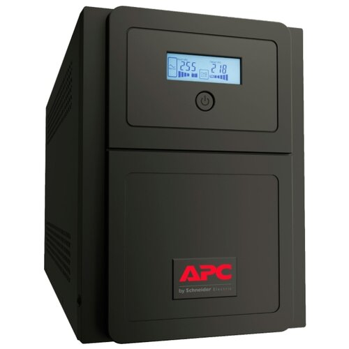 Интерактивный ИБП APC by Schneider Electric Easy UPS SMV1000CAI