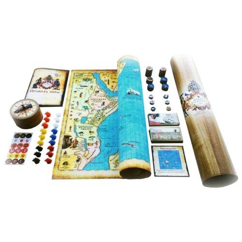Купить Настольная игра Нескучные игры Захват колоний, Настольные игры