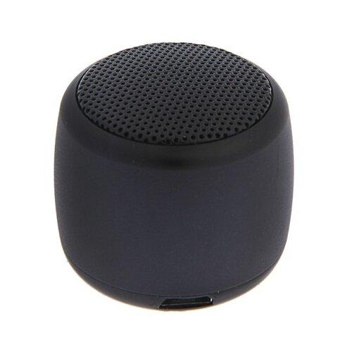 Портативная акустика Luazon LAB-63 черный