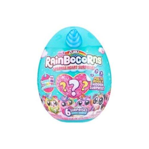 Мягкая игрушка Zuru RainBoCorns мини в яйце