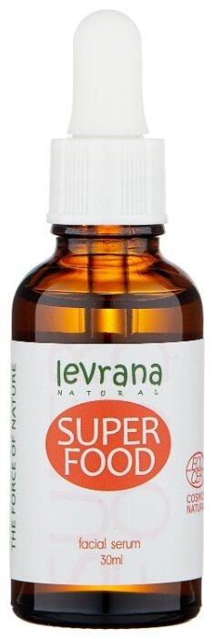 Стоит ли покупать Levrana Сыворотка для лица SUPER FOOD, 30 мл - 9 отзывов на Яндекс.Маркете (бывший Беру)