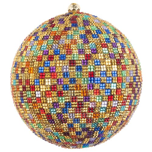 Набор шаров KARLSBACH 09187, разноцветный