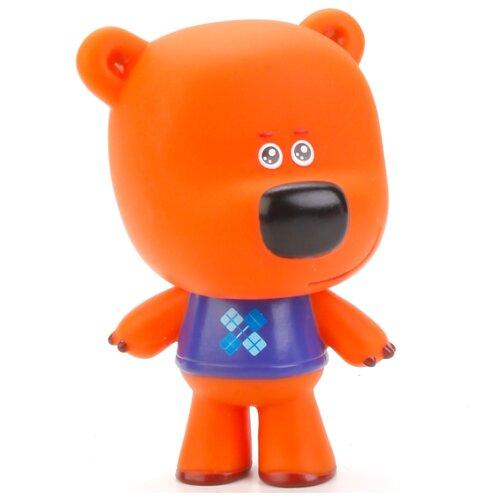Игрушка для ванной Играем вместе Мимимишки Кеша (LX-M301) оранжевый