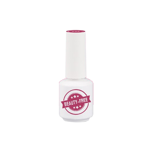Купить Гель-лак для ногтей Beauty-Free Gel Polish, 8 мл, ярко-малиновый