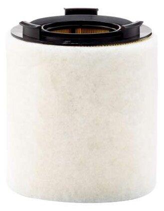 Кольцевой фильтр MANNFILTER C15008
