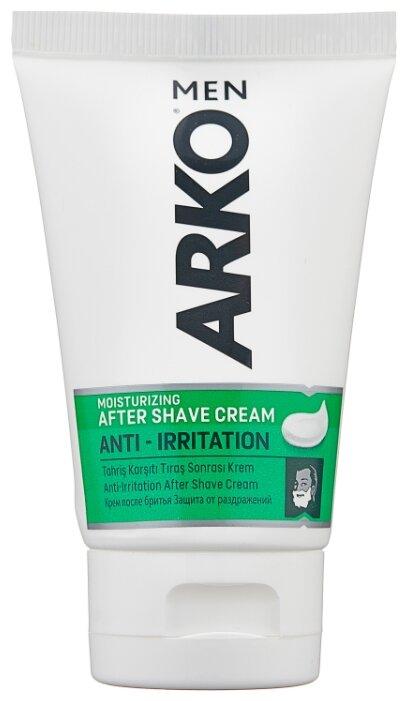 Крем после бритья Anti-Irritation Arko