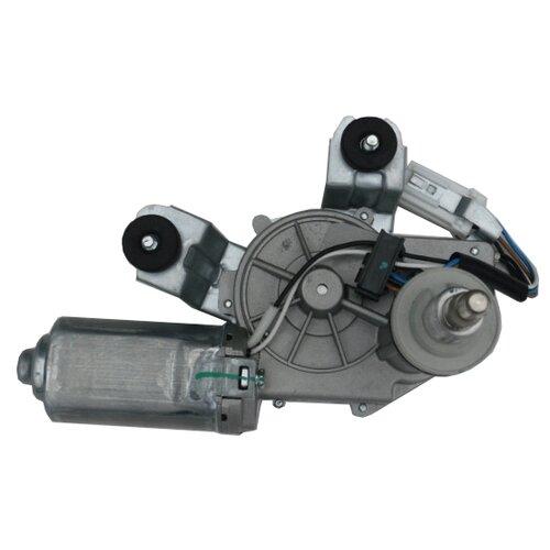 Мотор омывателя SsangYong 8615009002 серебристый 1 шт.