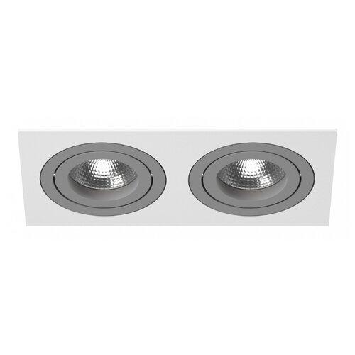 Встраиваемый светильник Lightstar i5260909 lightstar 782626