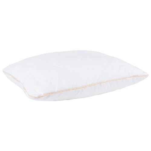Купить Подушка Arya Pure Line Bamboo-Kun 35x45 см кремовый, Покрывала, подушки, одеяла