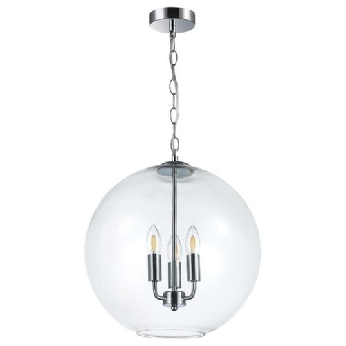 Светильник Favourite Bulla 2294-3P, E14, 120 Вт светильник favourite ternary 2297 3p e14 120 вт
