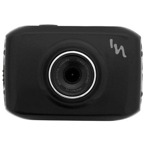 Экшн-камера T'nB Adrenalin HD (SPCAMHD) черный