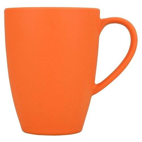 цена на Oasis Кружка Grain 450 мл оранжевый