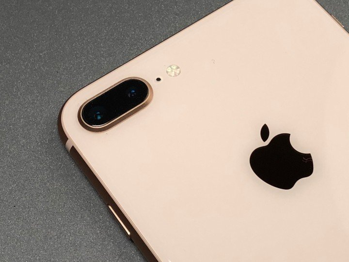 Обзор iPhone 8 Plus на Яндекс.Маркете