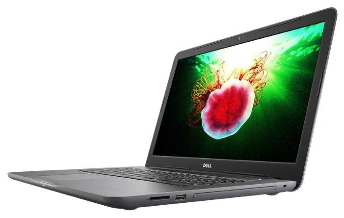 DELL INSPIRON 5767 (Intel Pentium 4415U 2300 MHz/17.3
