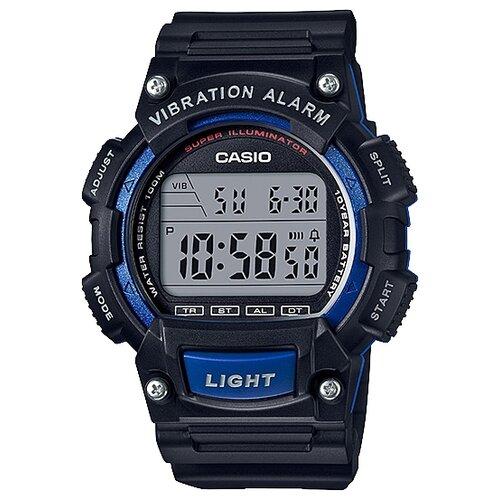 Наручные часы CASIO W-736H-2A наручные часы casio illuminator w 213 2a