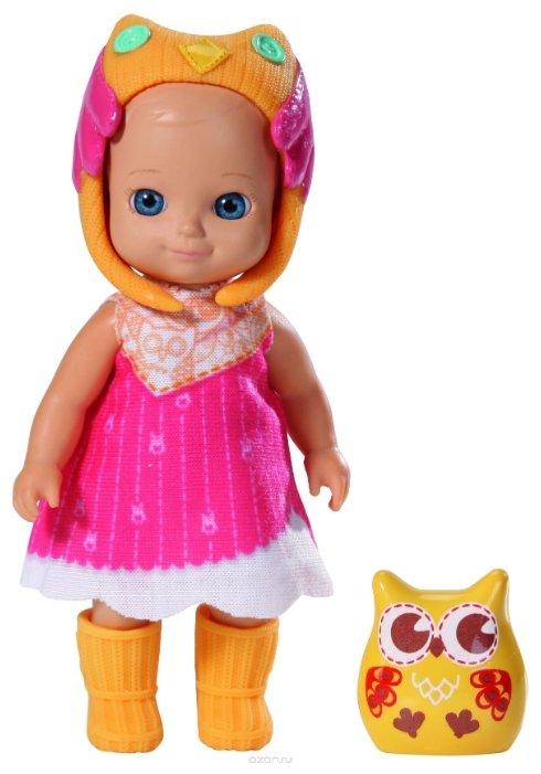 Кукла Zapf Creation Шу-Шу Санни 12 см 920-237