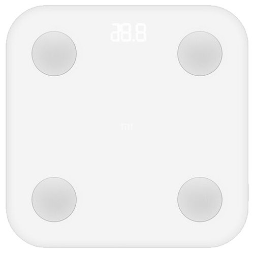 фото Весы Xiaomi Mi Body Composition Scale
