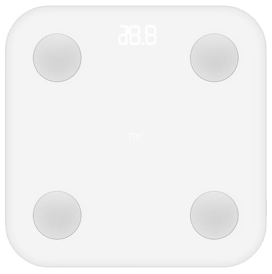Xiaomi Весы Xiaomi Mi Body Composition Scale
