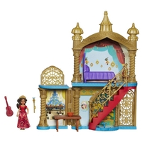 Hasbro Disney Princess Замок Елены из Авалор C0386