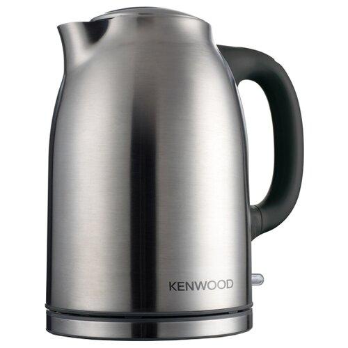 Чайник Kenwood SJM-510, нержавеющая сталь kenwood sjm 020 gr page 1