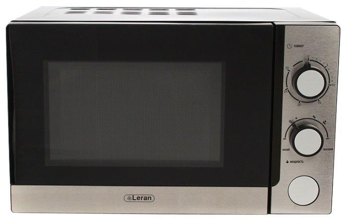 Микроволновая печь Leran FMO 1731 IX