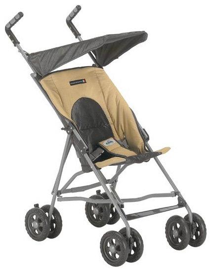 Прогулочная коляска CAM Birbo