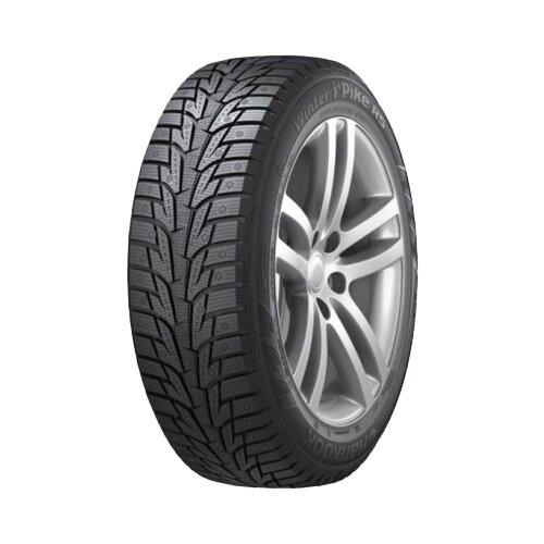 Фото - Автомобильная шина Hankook Tire Winter i*Pike RS W419 195/55 R15 89T зимняя шипованная 15 195 55 89 190 км/ч 580 кг T (до 190 км/ч) T автомобильная шина hankook tire winter i cept iz 2 w616 195 60 r16 93t зимняя