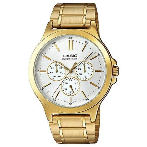 Наручные часы CASIO MTP-V300G-7A