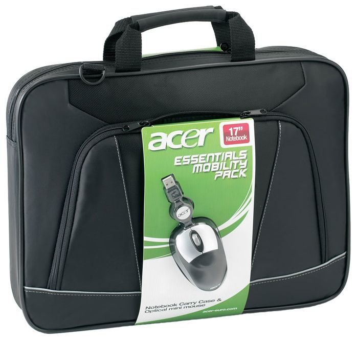 Сумка Acer Essentials Mobility Pack 17