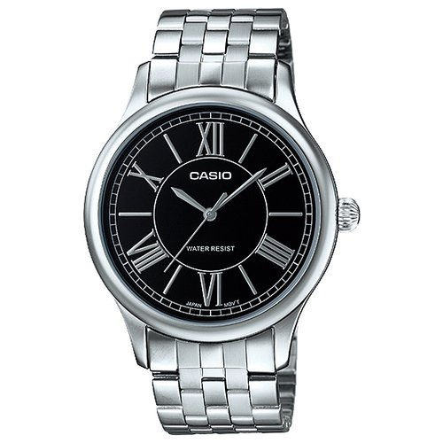 Фото - Наручные часы CASIO MTP-E113D-1A наручные часы casio mtp 1314pl 8a
