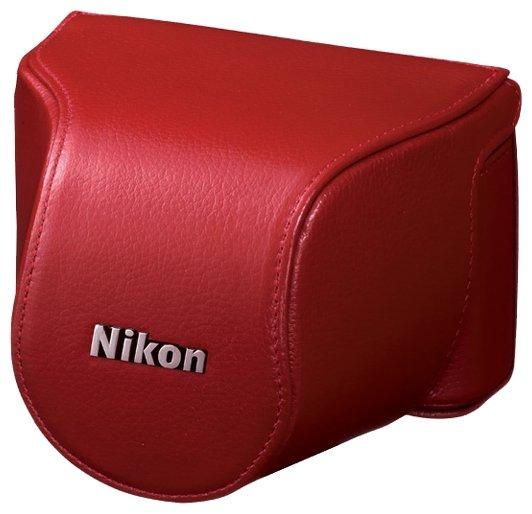 Чехол для фотокамеры Nikon CB-N2000SE