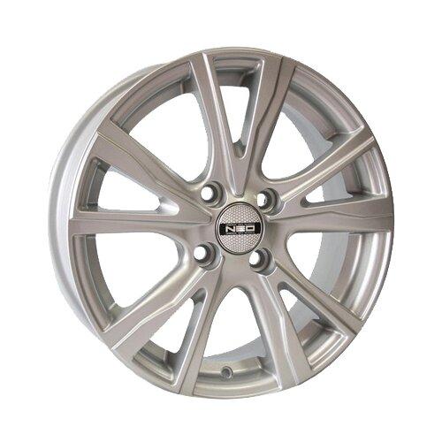 Фото - Колесный диск Neo Wheels 574 6х15/4х100 D54.1 ET45, S колесный диск tech line 544 6х15 5х105 d56 6 et39 7 2 кг s