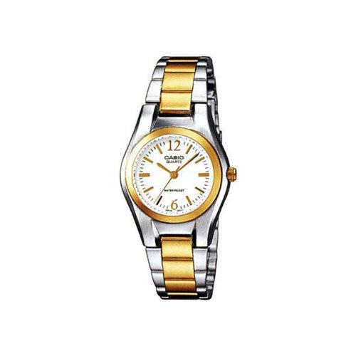 Наручные часы CASIO MTP-1280SG-7A casio часы casio mtp e307l 7a коллекция analog
