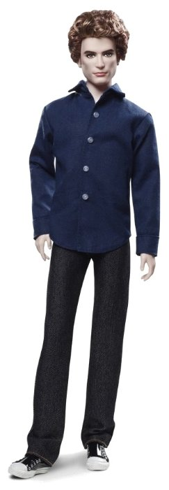 Кукла Barbie Сумерки. Сага. Рассвет Джаспер, 29 см, Y5190