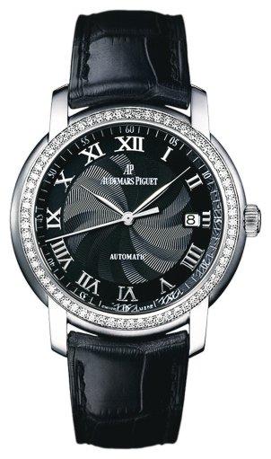 Наручные часы Audemars Piguet 15140BC.ZZ.A002CR.03