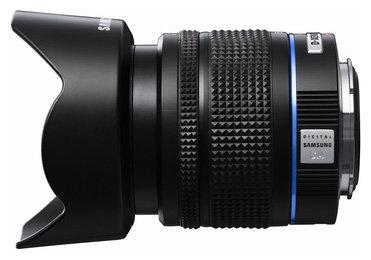 Объектив Samsung D-XENON 18-55mm f/3.5-5.6