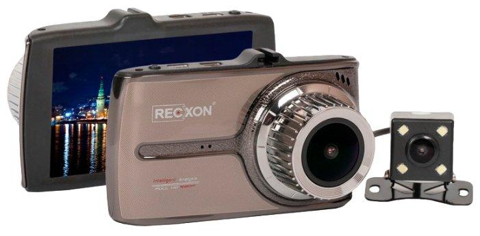 RECXON Видеорегистратор RECXON QX-5