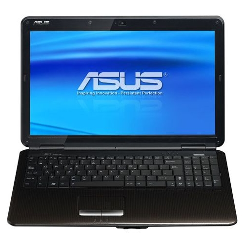 Asus K50AE Notebook Drivers Windows 7