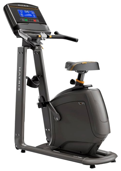 Вертикальный велотренажер Matrix U30XIR