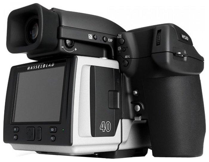 Фотоаппарат Hasselblad H5D-40 Body