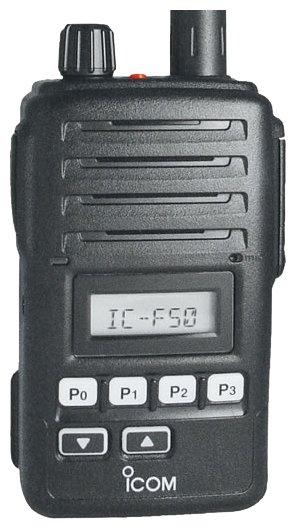 Рация ICOM IC-F60