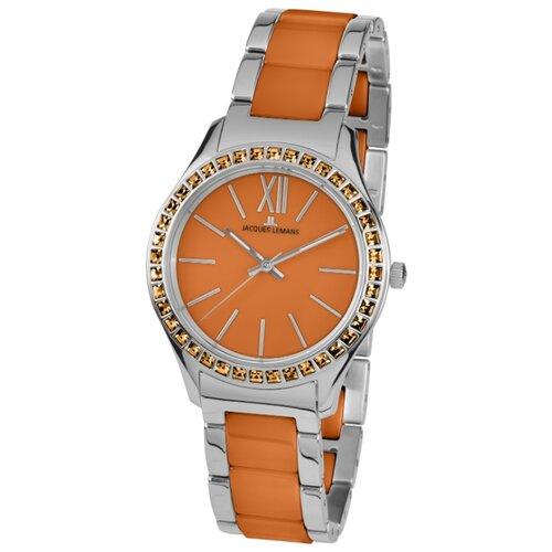 Наручные часы JACQUES LEMANS 1-1797L наручные часы jacques lemans 1 1850zd