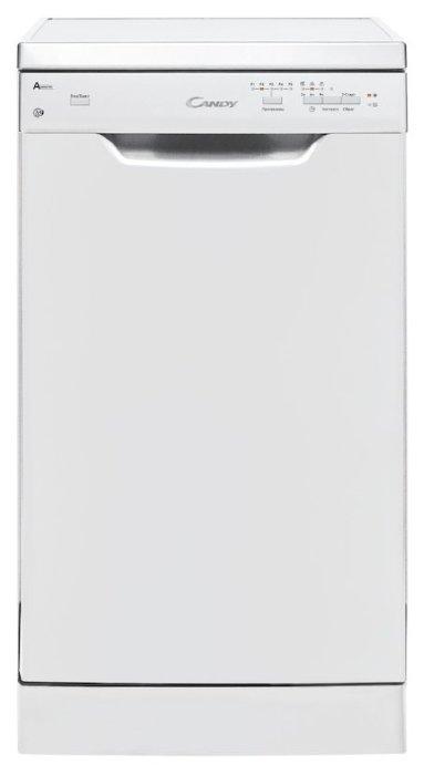 Посудомоечная машина Candy CDP 2L952W-07 (белый)