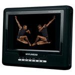 DVD-плеер Hyundai H-LCDVD700