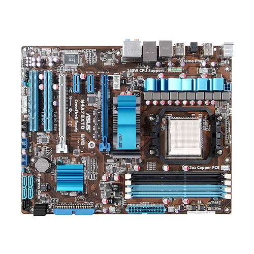ASUS M4A79XTD EVO MOTHERBOARD DRIVER PC